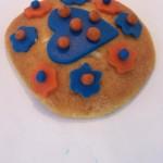 cupcakes versieren!